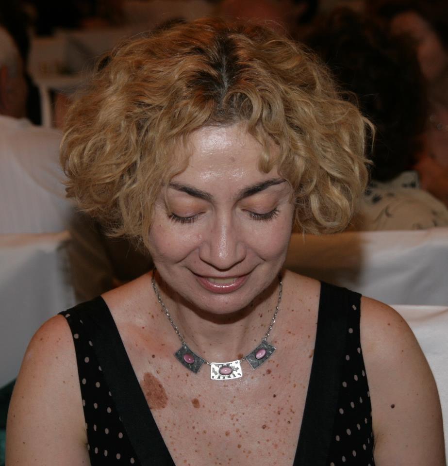 Amalya Kostanyan