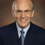 Larry Craig, politician