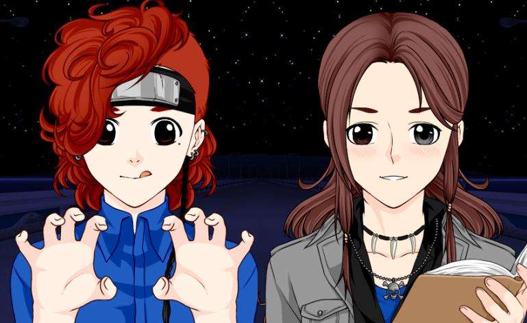 Ellen and Alice